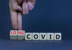 Covid-19 : les conséquences un an après chez les patients infectés