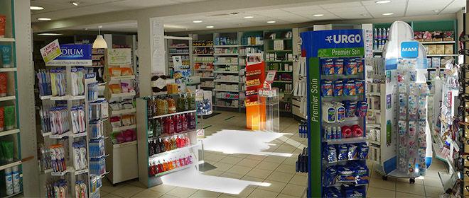 Pharmacie de Noroy,NOROY-LE-BOURG