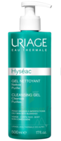 Hyseac Gel Nettoyant Doux Fl Pompe/500ml à NOROY-LE-BOURG