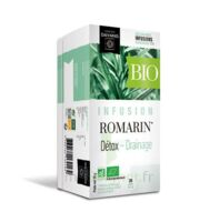 Dayang Romarin Bio 20 Infusettes à NOROY-LE-BOURG