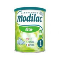 Modilac Bio 1 Lait En Poudre B/800g à NOROY-LE-BOURG