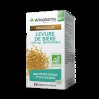 Arkogélules Levure De Bière Revivifiable Bio Gélules Fl/45 à NOROY-LE-BOURG