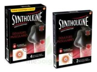 SYNTHOLKINE PATCH PETIT FORMAT, bt 4 à NOROY-LE-BOURG