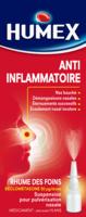 Humex Rhume Des Foins Beclometasone Dipropionate 50 µg/dose Suspension Pour Pulvérisation Nasal à NOROY-LE-BOURG