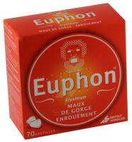 Euphon, Pastille à NOROY-LE-BOURG