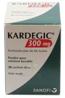 KARDEGIC 300 mg, poudre pour solution buvable en sachet à NOROY-LE-BOURG