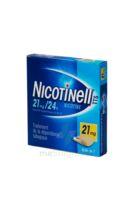 NICOTINELL TTS 21 mg/24 h, dispositif transdermique B/7 à NOROY-LE-BOURG