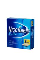 Nicotinell Tts 21 Mg/24 H, Dispositif Transdermique B/28 à NOROY-LE-BOURG