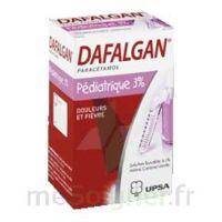 DAFALGAN PEDIATRIQUE 3 % Solution buvable Fl/90ml+dosette à NOROY-LE-BOURG