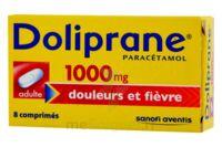 DOLIPRANE 1000 mg Comprimés Plq/8 à NOROY-LE-BOURG