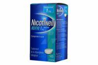 NICOTINELL MENTHE 1 mg, comprimé à sucer Plq/96 à NOROY-LE-BOURG