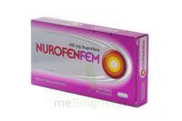 NUROFENFEM 400 mg, comprimé pelliculé à NOROY-LE-BOURG