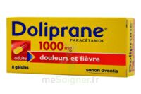 DOLIPRANE 1000 mg Gélules Plq/8 à NOROY-LE-BOURG