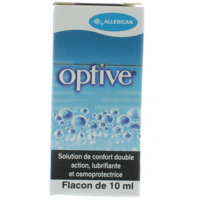 OPTIVE, fl 10 ml à NOROY-LE-BOURG
