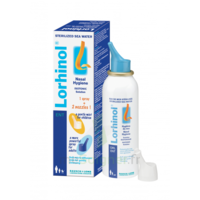 Lorhinol, Spray 100 Ml à NOROY-LE-BOURG