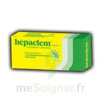 HEPACLEM PHYTO, bt 30 à NOROY-LE-BOURG