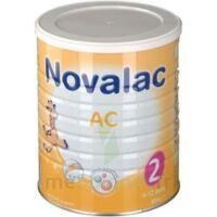 Novalac AC 2 Lait en poudre 800g à NOROY-LE-BOURG