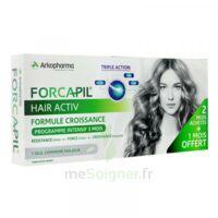 Forcapil Hair Activ Comprimés 3B/30 à NOROY-LE-BOURG