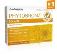 Phytobronz Solaire Caps Tous Types De Peaux 2b/30 à NOROY-LE-BOURG