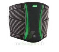 Dorsamix Taille 3 Noir/vert Hauteur 21cm à NOROY-LE-BOURG