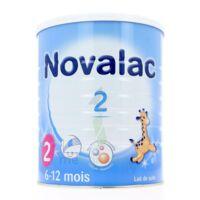 Novalac 2 Lait en poudre 800g à NOROY-LE-BOURG