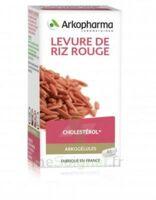 Arkogélules Levure De Riz Rouge Gélules Fl/45 à NOROY-LE-BOURG