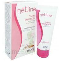 Netline Creme Depilatoire Visage Zones Sensibles, Tube 75 Ml à NOROY-LE-BOURG