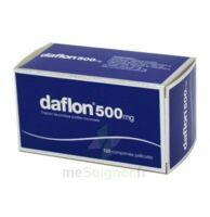 Daflon 500 Mg Cpr Pell Plq/120 à NOROY-LE-BOURG