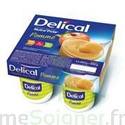 DELICAL NUTRA'POTE DESSERT AUX FRUITS, 200 g x 4 à NOROY-LE-BOURG