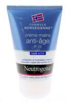 Neutrogena Crème Mains Anti-Age SPF 25 50 ml à NOROY-LE-BOURG