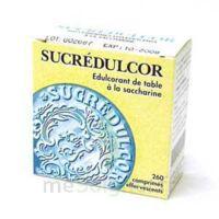 Pierre Fabre Health Care Sucredulcor Effervescent Boîtes De 600 Comprimés à NOROY-LE-BOURG