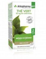 Arkogélules Thé Vert Bio Gélules Fl/130 à NOROY-LE-BOURG