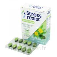 Stress Resist Comprimés Stress & Fatigue B/30 à NOROY-LE-BOURG