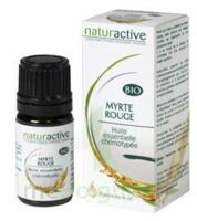 Naturactive Myrte Rouge Huile Essentielle Bio (5ml) à NOROY-LE-BOURG