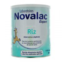 Novalac Expert Riz Lait En Poudre 0-36mois B/800g à NOROY-LE-BOURG