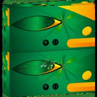 BEROCCA ENERGIE Comprimés effervescents orange B/60 à NOROY-LE-BOURG