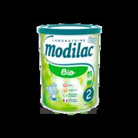Modilac Bio 2 Lait En Poudre B/800g à NOROY-LE-BOURG