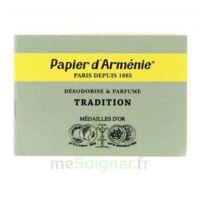 Papier D'arménie Traditionnel Feuille Triple à NOROY-LE-BOURG
