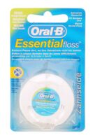 FIL INTERDENTAIRE ORAL-B ESSENTIAL FLOSS x 50M à NOROY-LE-BOURG