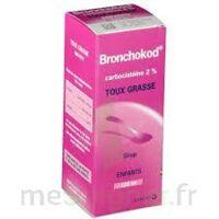BRONCHOKOD ENFANTS 2 POUR CENT, sirop à NOROY-LE-BOURG