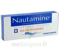 NAUTAMINE, comprimé sécable à NOROY-LE-BOURG