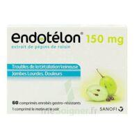ENDOTELON 150 mg, comprimé enrobé gastro-résistant à NOROY-LE-BOURG