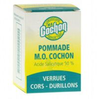 Pommade M.o. Cochon 50 %, Pommade à NOROY-LE-BOURG