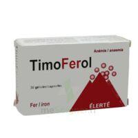 Timoferol, Gélule Plq/90
