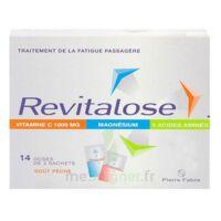 Revitalose, Granulés Pour Solution Buvable En Sachet-dose à NOROY-LE-BOURG