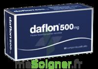 DAFLON 500 mg Comprimés pelliculés Plq/60 à NOROY-LE-BOURG