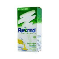 FLUVERMAL 2 % Susp buv Fl/30ml à NOROY-LE-BOURG