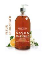 Beauterra - Savon de Marseille liquide - Fleur d'Oranger - 1L à NOROY-LE-BOURG