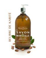 Beauterra - Savon De Marseille Liquide - Beurre De Karité - 1l à NOROY-LE-BOURG