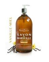 Beauterra - Savon de Marseille liquide - Vanille/Miel - 300ml à NOROY-LE-BOURG